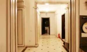 Прямоугольные межкомнатные арки (21 фото): квадратные варианты для дверного проема со светлой отделкой