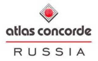 Плитка Atlas Concorde: керамические изделия из России