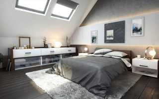 Красивый дизайн спальни в частном доме (70 фото): оформление интерьера и отделка из оцилиндрованного бревна