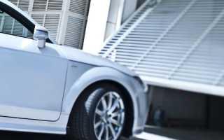 Автоматические гаражные ворота: автоматика с дистанционным открытием для гаража, размеры распашных ворот