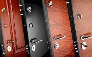 Клинские двери: входные металлические модели с терморазрывом, железные межкомнатные варианты, отзывы покупателей