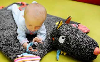 Детский игровой коврик (36 фото): развивающий ковер 3D на пол, музыкальный и обучающий