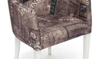 Стул-кресло (50 фото): мягкие широкие и круглые изделия с подлокотниками для гостиной и дома без колес
