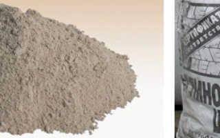 Глиноземистый цемент: марка ГЦ-40, особенности и применение, гипсоглиноземистый расширяющийся цемент