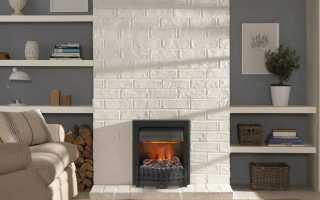 Самодельный камин (37 фото): дверки для камина из коробок с эффектом 3D-пламени