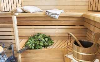 Деревянные стулья со спинкой: особенности мебели для бани