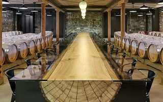 Столы из дуба (43 фото): модели со столешницей из светлого мореного дуба и стулья своими руками