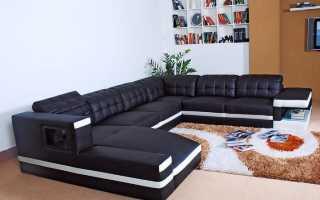 Большие диваны (57 фото): очень мягкие, необычные и современные диваны в интерьере