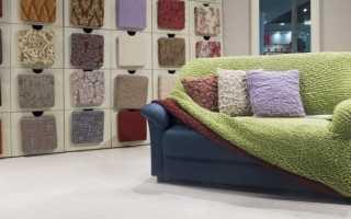 Чехлы на диваны и кресла (60 фото): безразмерные на резинке, натяжные модели на угловой и для мешка
